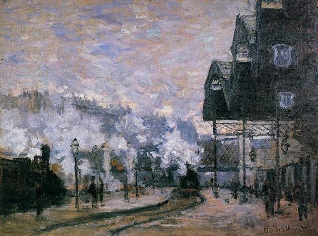 Claude-Monet-Saint-Lazare-Station-the-Western-Region-Goods-Sheds-1877.-In-the-Private-Colelction.-768x571