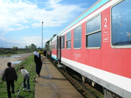 Albania Train Cracked Windows