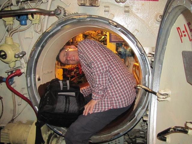 Photo 14 - Foxtrot Wilbur - BALTIC SHIPPING