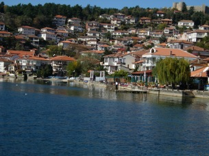 Lake Ohrid 3 FYROM