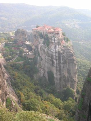 Meteora Greece 2
