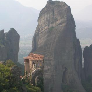 Meteora Greece 3