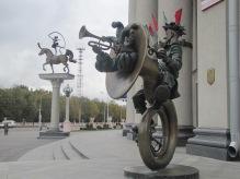 Minsk Circus 3