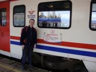 Dogu (Eastern) Express