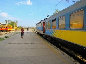 Ploce to Sarajevo