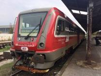 Serbia train 3