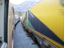 Serbia Trains
