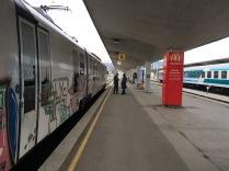Slovenia Train 4