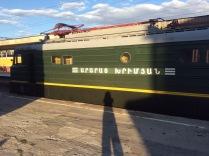 Armenia Train 4