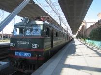 Armenia Train 7