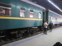 Ukraine Train 4