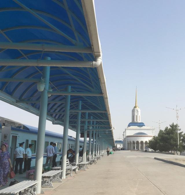 Boarding Ashgabat2