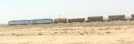 Desert Train2